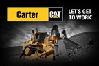 Carter Machinery Company, Inc.